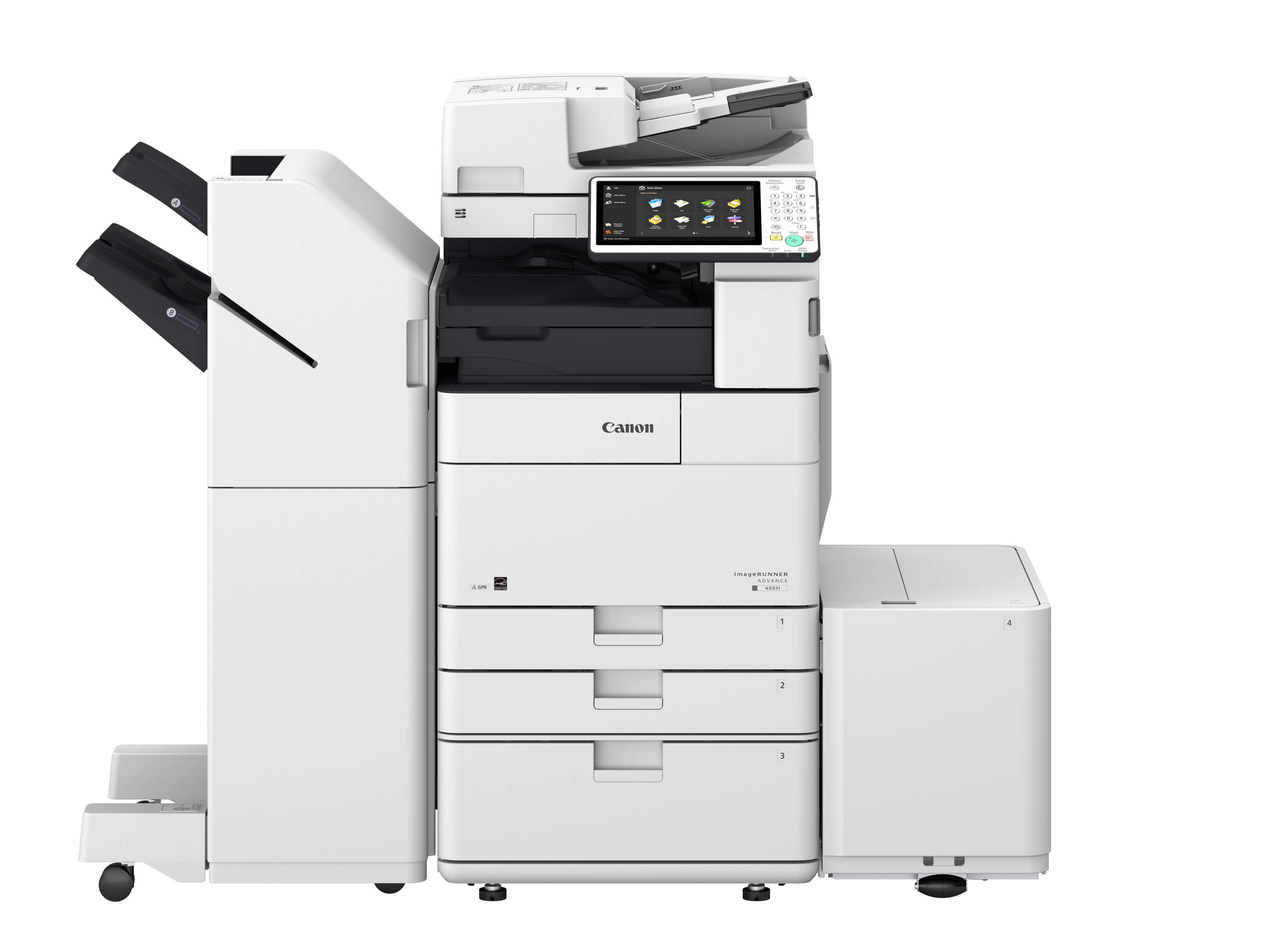 ImageRUNNER ADVANCE 4545i