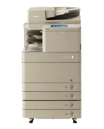 CANON IMAGERUNNER ADVANCE C5235 MFP PCL6 WINDOWS 7 DRIVERS DOWNLOAD
