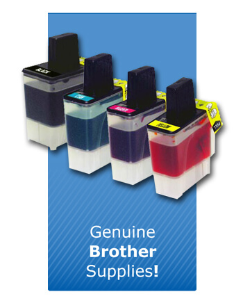 Magenta Ink Cartridge